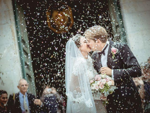 Il matrimonio di Andrea e Claudia a Pietrasanta, Lucca 20