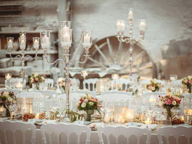 Il matrimonio di Andrea e Claudia a Pietrasanta, Lucca 25