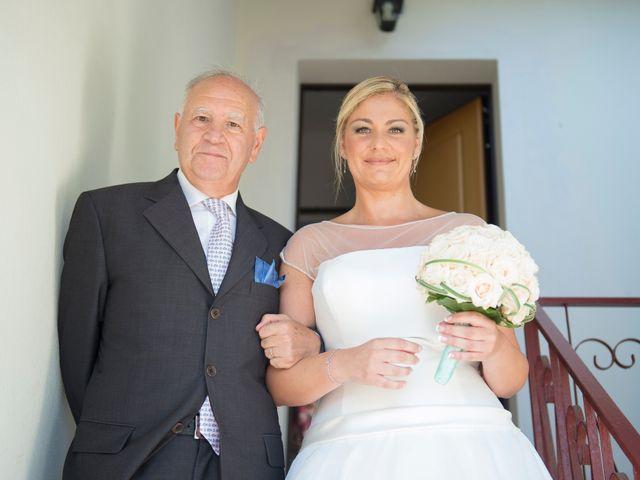 Il matrimonio di Eugenio e Alessandra a Pisa, Pisa 15