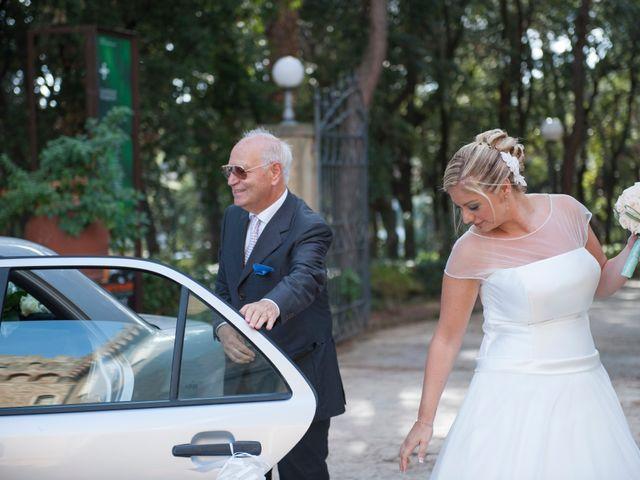 Il matrimonio di Eugenio e Alessandra a Pisa, Pisa 24