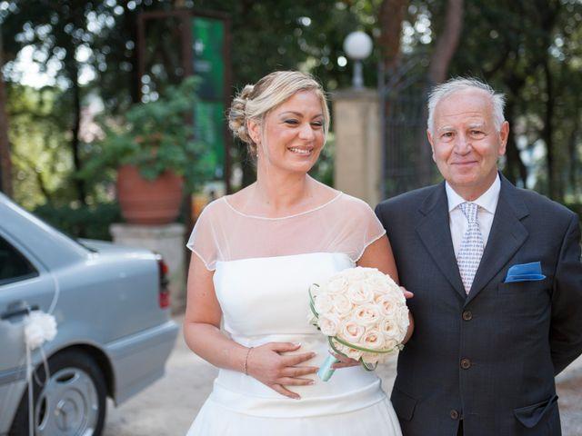 Il matrimonio di Eugenio e Alessandra a Pisa, Pisa 25