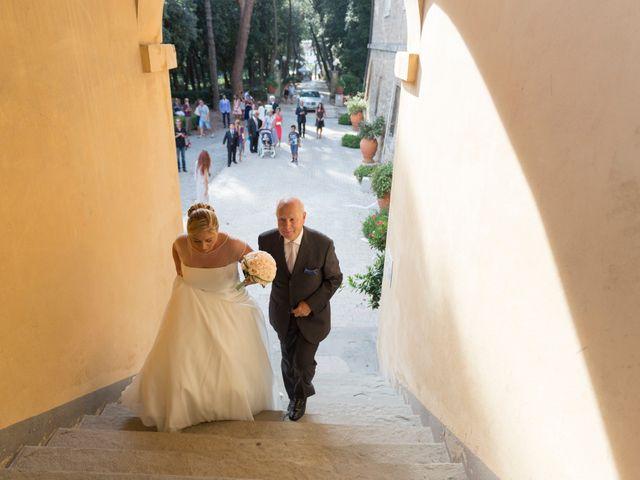 Il matrimonio di Eugenio e Alessandra a Pisa, Pisa 26