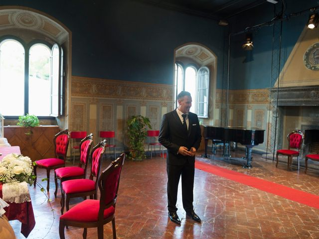 Il matrimonio di Eugenio e Alessandra a Pisa, Pisa 27