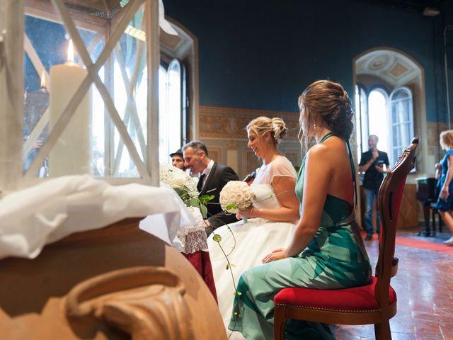 Il matrimonio di Eugenio e Alessandra a Pisa, Pisa 34