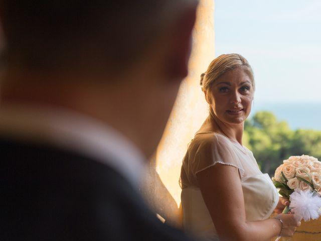 Il matrimonio di Eugenio e Alessandra a Pisa, Pisa 35