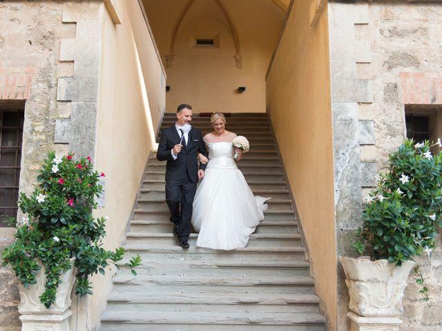 Il matrimonio di Eugenio e Alessandra a Pisa, Pisa 36
