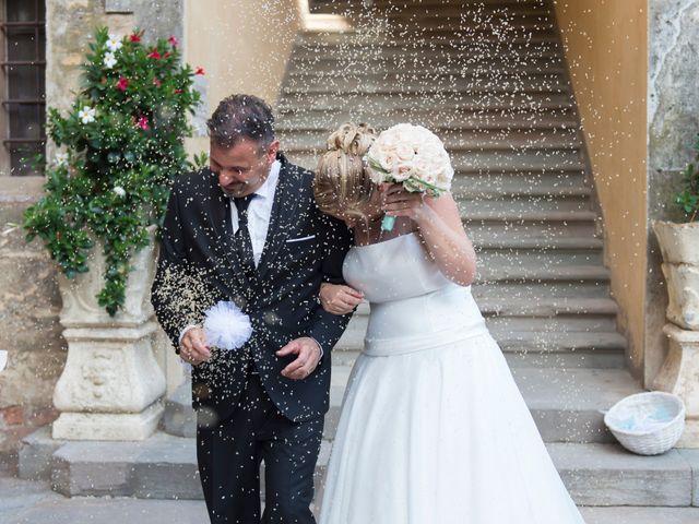 Il matrimonio di Eugenio e Alessandra a Pisa, Pisa 37