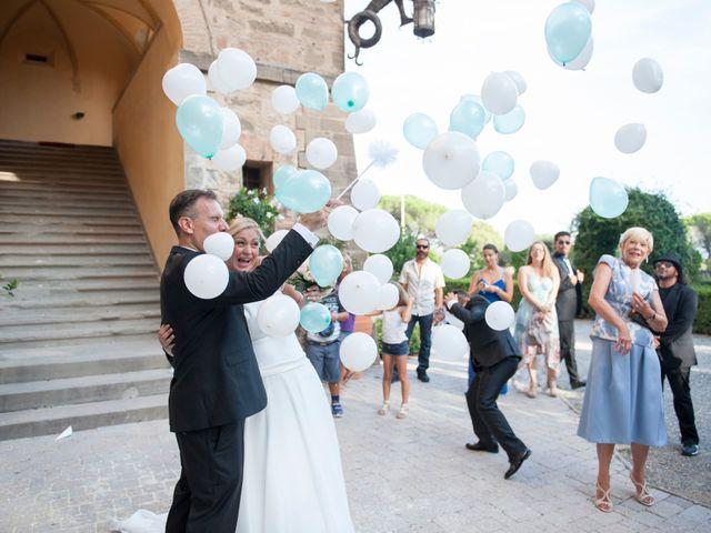 Il matrimonio di Eugenio e Alessandra a Pisa, Pisa 38