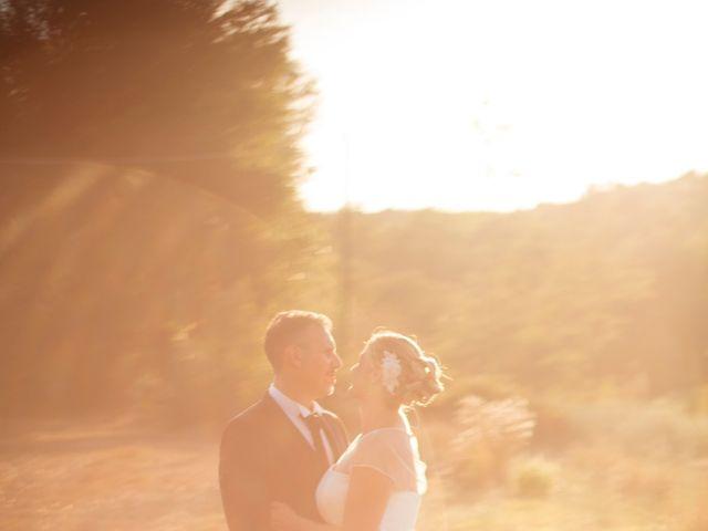 Il matrimonio di Eugenio e Alessandra a Pisa, Pisa 41