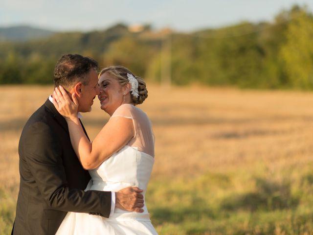 Il matrimonio di Eugenio e Alessandra a Pisa, Pisa 47