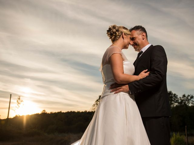 Il matrimonio di Eugenio e Alessandra a Pisa, Pisa 50
