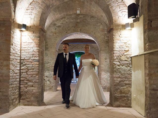 Il matrimonio di Eugenio e Alessandra a Pisa, Pisa 51