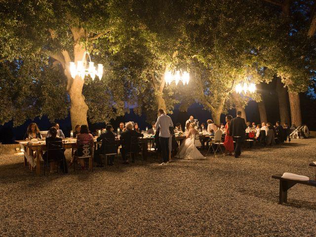 Il matrimonio di Eugenio e Alessandra a Pisa, Pisa 61