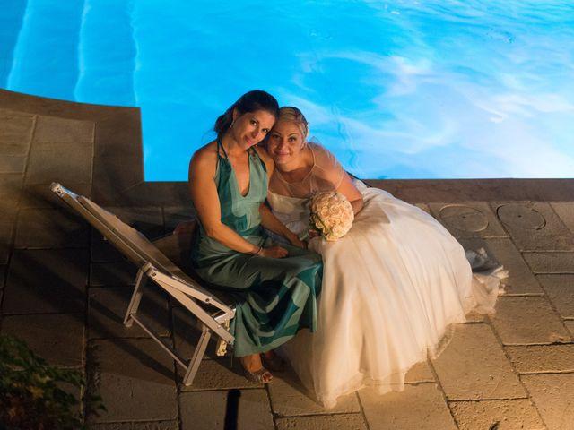 Il matrimonio di Eugenio e Alessandra a Pisa, Pisa 69