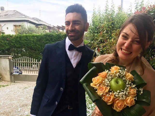 Il matrimonio di Alessio  e Luana  a Mariano Comense, Como 3