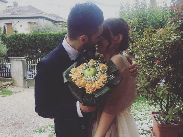 Il matrimonio di Alessio  e Luana  a Mariano Comense, Como 4