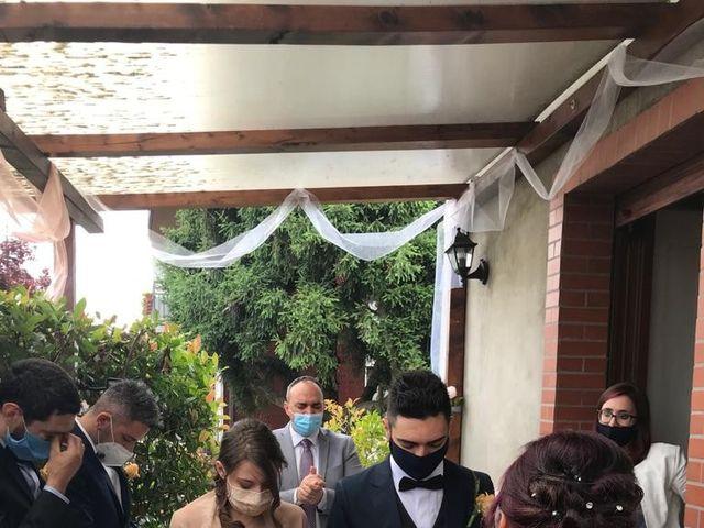 Il matrimonio di Alessio  e Luana  a Mariano Comense, Como 5