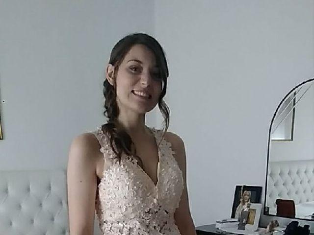 Il matrimonio di Alessio  e Luana  a Mariano Comense, Como 7