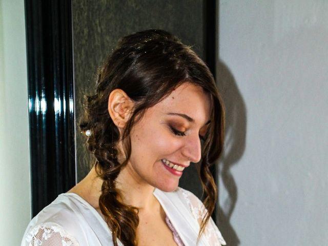 Il matrimonio di Alessio  e Luana  a Mariano Comense, Como 13