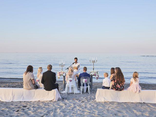 Il matrimonio di Andreas e Christy a Venezia, Venezia 1