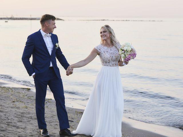 Il matrimonio di Andreas e Christy a Venezia, Venezia 4