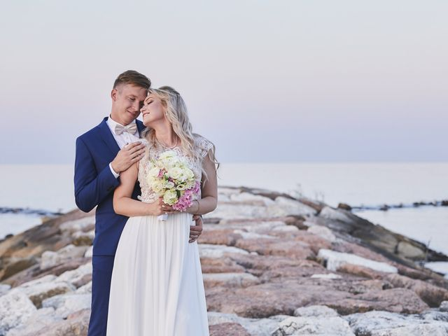 Il matrimonio di Andreas e Christy a Venezia, Venezia 5