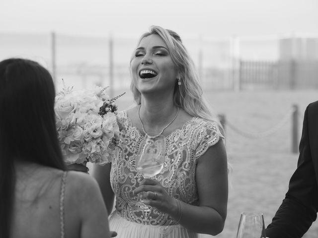 Il matrimonio di Andreas e Christy a Venezia, Venezia 7