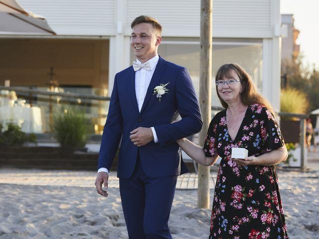 Il matrimonio di Andreas e Christy a Venezia, Venezia 32