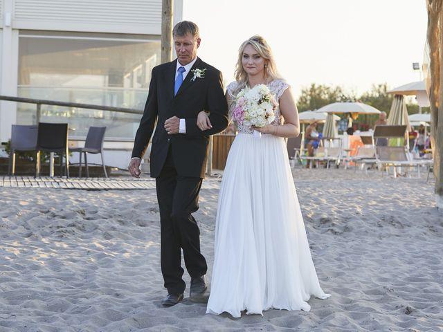 Il matrimonio di Andreas e Christy a Venezia, Venezia 34