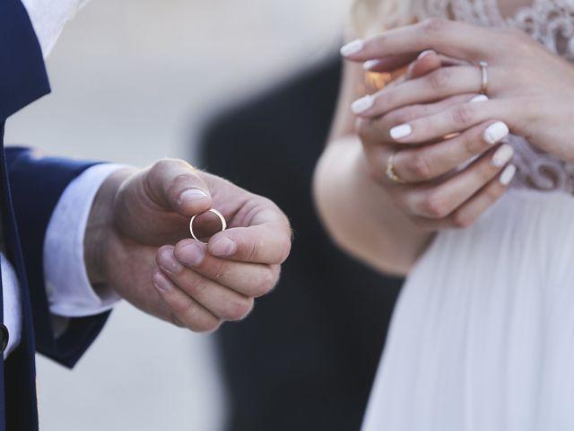 Il matrimonio di Andreas e Christy a Venezia, Venezia 36