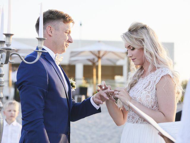 Il matrimonio di Andreas e Christy a Venezia, Venezia 37