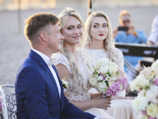 Il matrimonio di Andreas e Christy a Venezia, Venezia 38