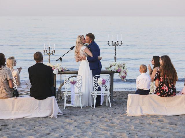 Il matrimonio di Andreas e Christy a Venezia, Venezia 39