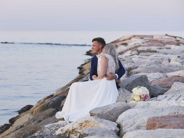 Il matrimonio di Andreas e Christy a Venezia, Venezia 42