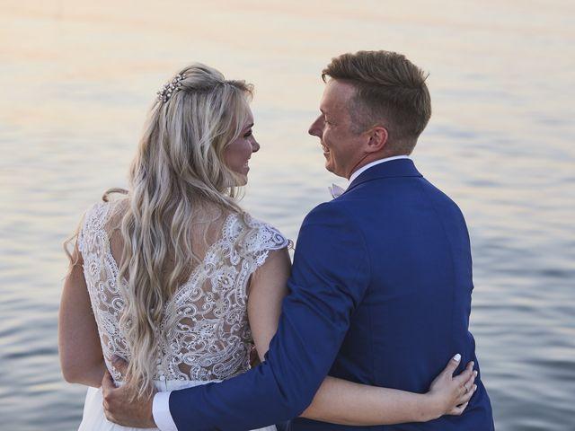 Il matrimonio di Andreas e Christy a Venezia, Venezia 43