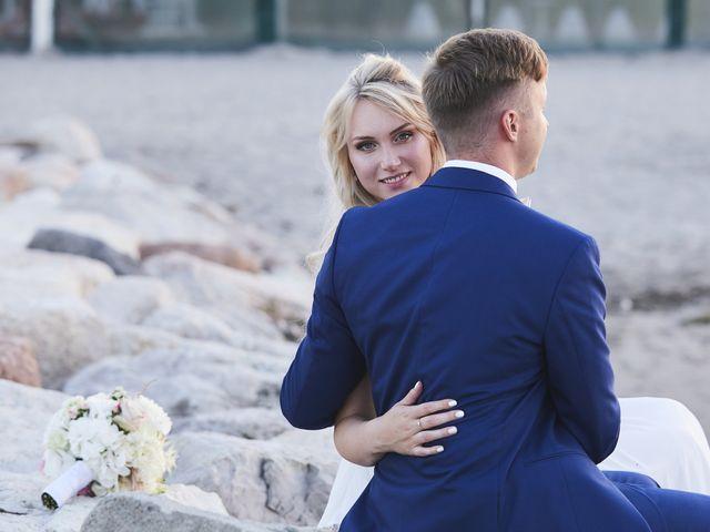 Il matrimonio di Andreas e Christy a Venezia, Venezia 44