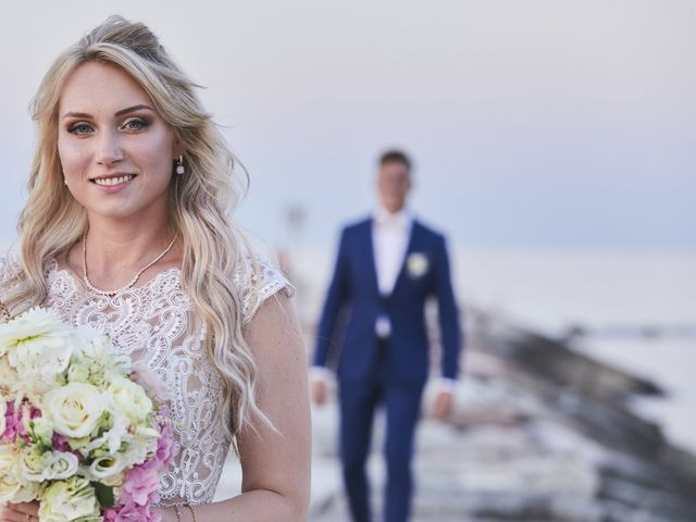 Il matrimonio di Andreas e Christy a Venezia, Venezia 46