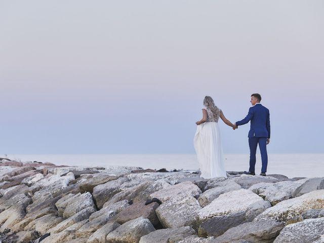 Il matrimonio di Andreas e Christy a Venezia, Venezia 47