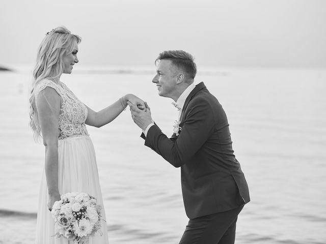 Il matrimonio di Andreas e Christy a Venezia, Venezia 48