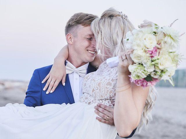 Il matrimonio di Andreas e Christy a Venezia, Venezia 49