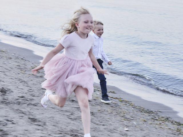 Il matrimonio di Andreas e Christy a Venezia, Venezia 50