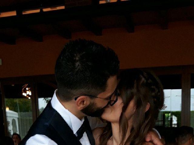 Il matrimonio di Alessio  e Luana  a Mariano Comense, Como 26