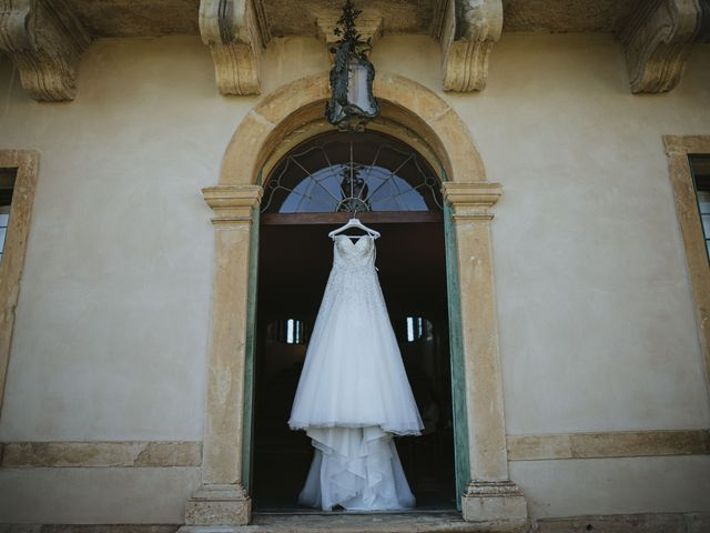 Il matrimonio di Michele e Silvia a Mossano, Vicenza 2
