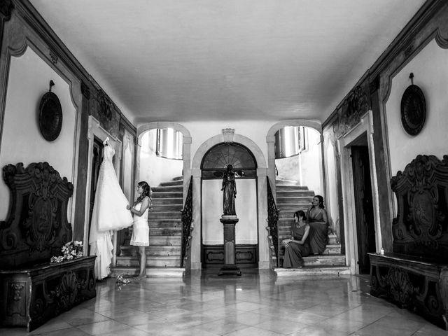 Il matrimonio di Michele e Silvia a Mossano, Vicenza 5