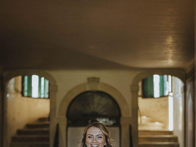 Il matrimonio di Michele e Silvia a Mossano, Vicenza 11