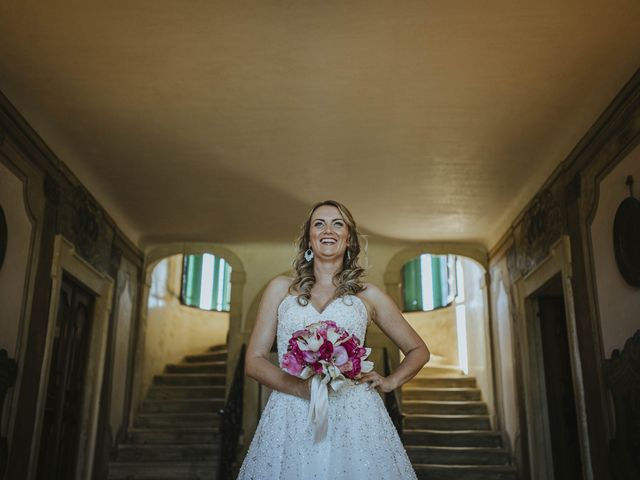 Il matrimonio di Michele e Silvia a Mossano, Vicenza 16
