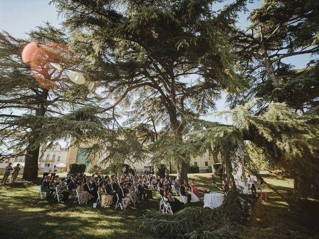 Il matrimonio di Michele e Silvia a Mossano, Vicenza 21