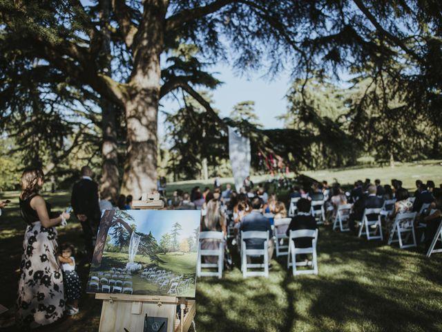 Il matrimonio di Michele e Silvia a Mossano, Vicenza 23