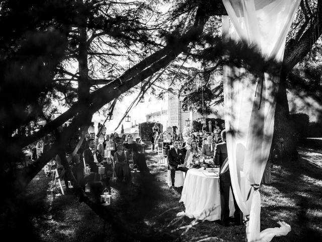 Il matrimonio di Michele e Silvia a Mossano, Vicenza 24