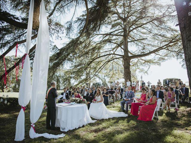 Il matrimonio di Michele e Silvia a Mossano, Vicenza 25